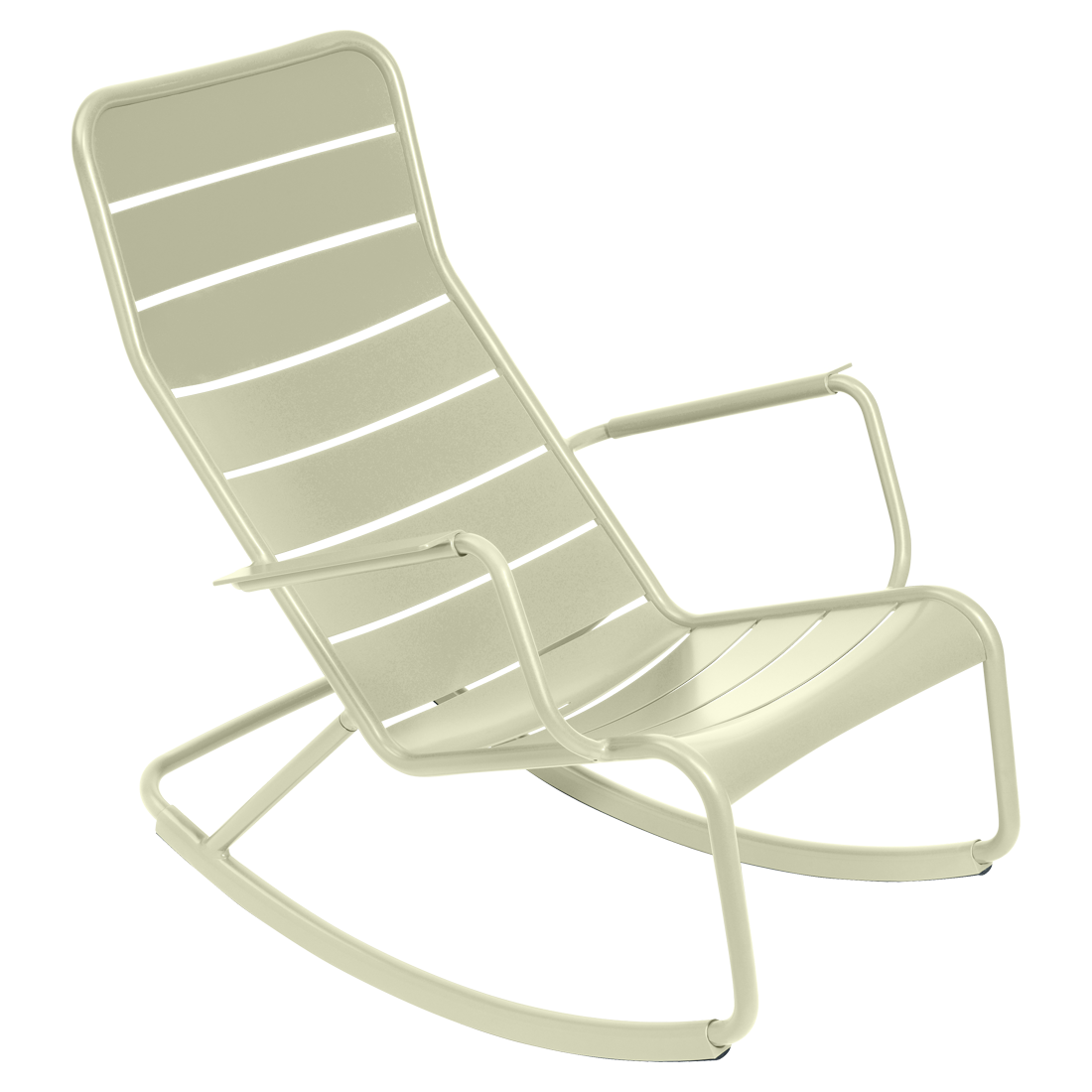 LUXEMBOURG / 4166 ROCKING CHAIR