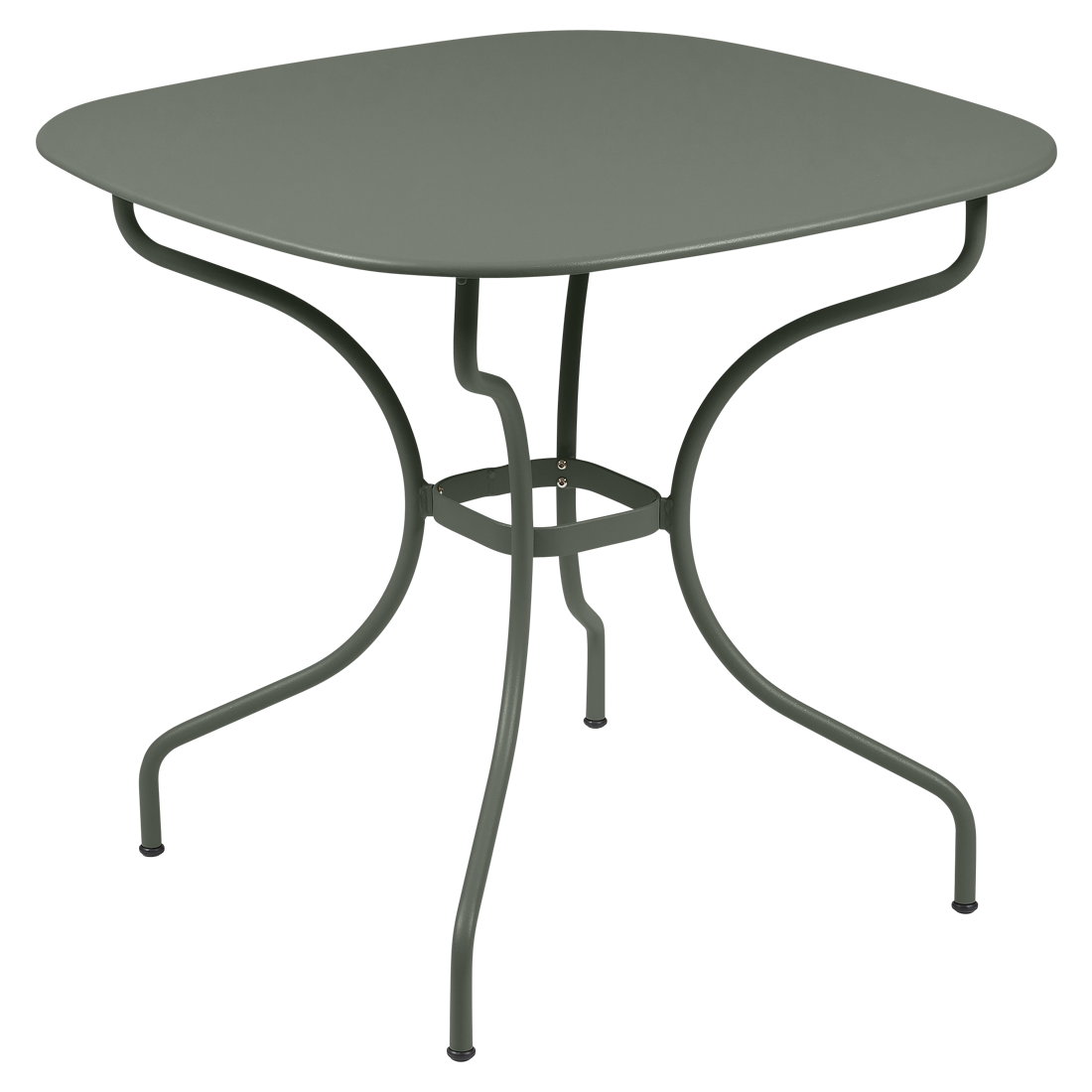 OPERA / 0946 CARRONDE TABLE 82X82CM